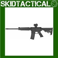 "Smith & Wesson M&P 15 Sport II AR 16"" 5.56 NATO 30rd Mini Red-Dot Optic - B"