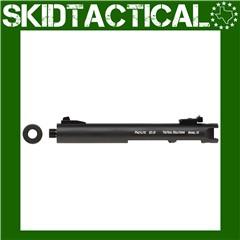 "Tactical Solutions Pac-Lite 4.5"" 22 LR N/A - Black"