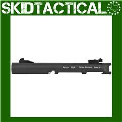 "Tactical Solutions Pac-Lite IV 4.5"" 22 LR N/A - Black"