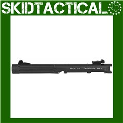 "Tactical Solutions Pac-Lite IV 6"" 22 LR N/A - Black"