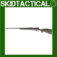 """Weatherby High Country 26"""" 257 Weatherby Magnum 3rd - Black"""