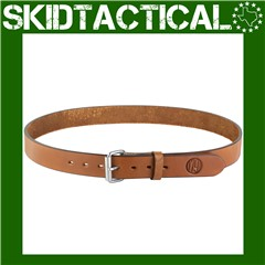 "1791 Gun Belt Leather 40-44"" - Classic Brown"