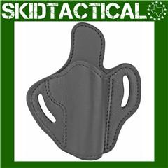 1791 Springfield XDM/Sig Sauer P320 Ultra Custom Right Hand Leather Belt Ho