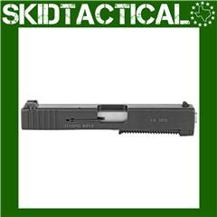 "Advantage Arms Glock 19/23 22 LR 4.02"" Conversion Kit 10rd - Black"