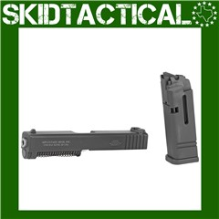 "Advantage Arms Glock 19/23 Generation 4 22 LR 4.02"" Conversion Kit 10rd - B"
