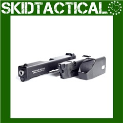 "Advantage Arms Glock 17, 22 Generation 4 22 LR 4.49"" Conversion Kit 10rd -"