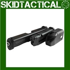 Advantage Arms Glock 19/23 Gen 5 22 LR Conversion Kit - Black