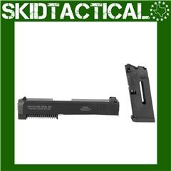 "Advantage Arms Glock 26/27 22 LR 3.46"" Conversion Kit 10rd - Black"