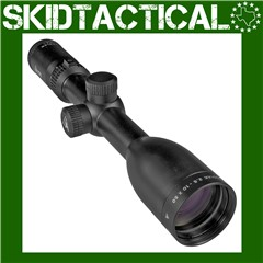 Alpen Optics Kodiak Accuplex 2.5-10X Rifle Scope 30mm - Black