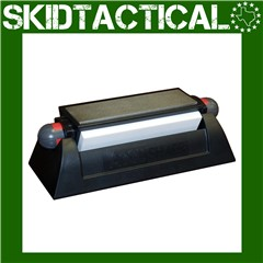 AccuSharp Stone Knife Sharpener - Black