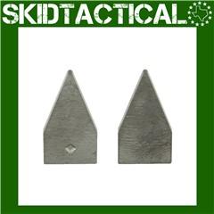 AccuSharp SturdyMount Tungsten Knife Sharpener - Black