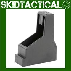 ADCO 9MM-45ACP Super Thumb Mag Loader/Unloader N/A - Black