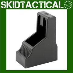 ADCO Double Stack Super Thumb 380 ACP Mag Loader/Unloader N/A - Black