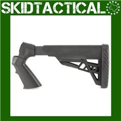 ATI Mossberg/Winchester/Remington 12 Gauge TactLite Stock - Black