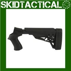 ATI Mossberg/Winchester/Remington 12 Gauge Stock - Black