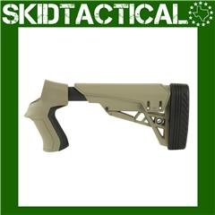 ATI Mossberg/Winchester/Remington 12 Gauge Stock - Flat Dark Earth