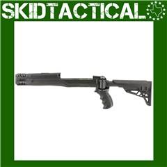 ATI Rug Mini 14/30 TactLite Stock - Black