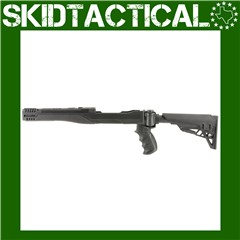 ATI 10/22 TactLite Stock - Black