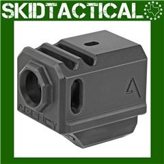 Agency Arms Glock 17/19/34 Gen 4 Compensator - Black
