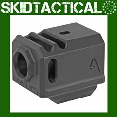 Agency Arms Glock 17/19/34 Gen 3 Compensator - Black