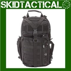 """Allen Lite Force Tactical Sling Endura Backpack 18""""X9.75""""X7.5"""" - Black"""