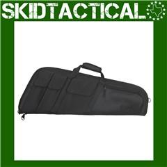 "Allen Wedge Tactical Endura Rifle Case 32"" - Black"