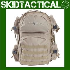 "Allen Intercept Tactical Endura Backpack 18.5""x16""x10"" - Tan"