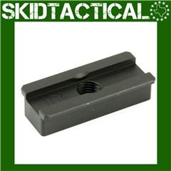 MGW Armory Shoe Plate S&W M&P Shield Sight Tool - Black