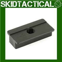 MGW Armory Shoe Plate All Glocks Except 42/43 Sight Tool - Black