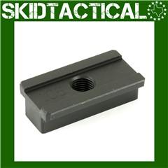MGW Armory Shoe Plate Springfield XD/XDM Sight Tool - Black