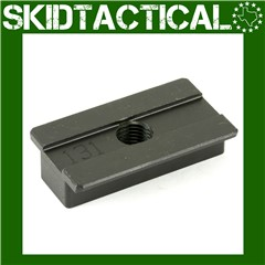 MGW Armory Shoe Plate Walther P99 and PPQ Sight Tool - Black