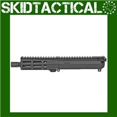 """Angstadt Arms AR-15 0940 UDP Upper 9mm 6"""" - Black"""