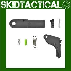 Apex Tactical Specialties Action Enhancement Trigger Duty/Carry Kit - Black