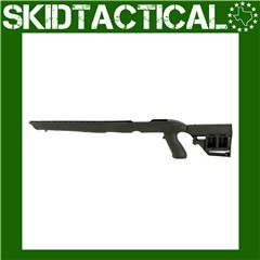 Adaptive Tactical Ruger 10-22 - Black