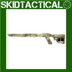 Adaptive Tactical Ruger 10/22 Stock - Kryptek Highlander