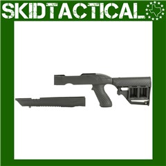 Adaptive Tactical Ruger 10-22 Takedown Stock - Black