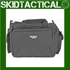 """American Tactical Tactical Range Bag 16"""" X 7.5"""" X 10"""" - Black"""
