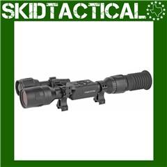ATN X-Sight LTV 3-9X Rifle Scope 30mm - Black