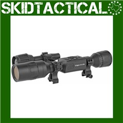 ATN X-Sight LTV 5-15X Rifle Scope 30mm - Black