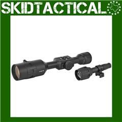 ATN X-Sight 4K Pro Smart HD Optics 5-20x Rifle Scope 30mm - Black