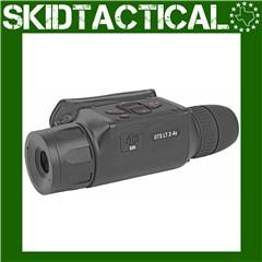 ATN OTS LT 2-4X Thermal Optic N/A - Black