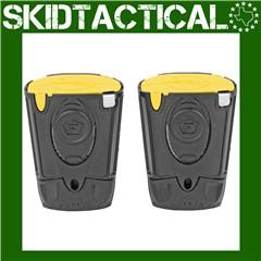 Taser C2 Air Cartridge - 2/Pack - Black