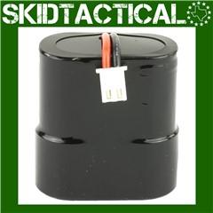 Taser Pulse Battery - Black
