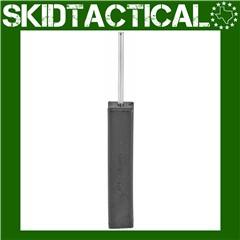 Bastion Punch Tool Steel - Black