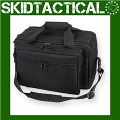 Bulldog Cases Deluxe Nylon Range Bag XLarge - Black