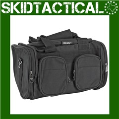 Bulldog Cases Nylon Range Bag - Black