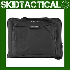 Bulldog Cases Mini Nylon Range Bag - Black