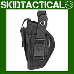 Bulldog Cases Kel Tec P11, P32, Taurus PT22, PPK, PPK/S Extreme Ambidextrou
