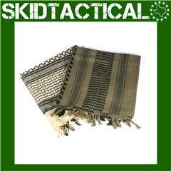 BLACKHAWK Tactical Shemaugh - Black, OD Green