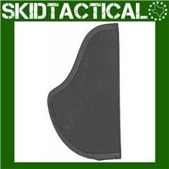BLACKHAWK Glock 26/27/33 & Most Subcompact 9/40 TecGrip Ambidextrous Inside